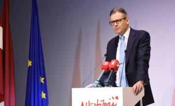"""Голосование в Латгалии: в Сейм проходят шесть депутатов от """"Согласия"""" и Мартиньш Бондарс"""