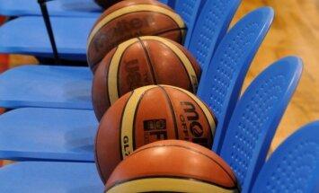 Strēlnieka gūtie 30 punkti neglābj 'Brose Baskets' no zaudējuma