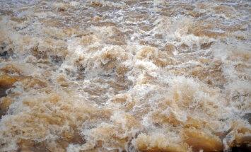 Plūdu risku samazināšanai atjauno Rīgas HES Ogres un Ikšķiles dambjus