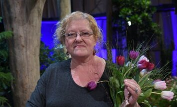 Video: Iepazīsties ar apbalvojuma 'Laiks Ziedonim' laureātiem! 1. daļa - Inese Zandere