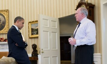 CIP vadītāja amatam izvirza Obamas pretterorisma padomnieku