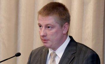 Matīss prognozē, ka Krievijas remontu dēļ dramatisks kravu apjoma samazinājums nav gaidāms