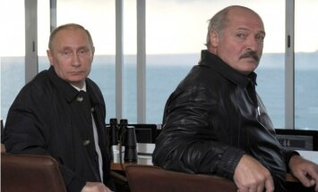 Militārās mācības 'Zapad' novēros trīs Latvijas pārstāvji