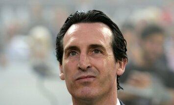 'Paris Saint-Germain' treneris pēc šīs sezonas beigām pametīs savu amatu
