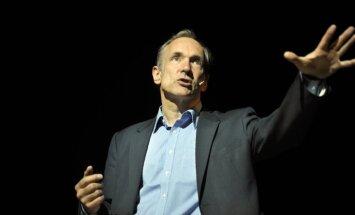 Globālā tīmekļa izgudrotājs brīdina par interneta draudiem