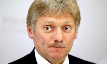 Peskovs aicina nenākt uz Kremli 'Pokemon GO' spēles dēļ
