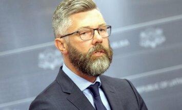 VID šefa postenim ieteiktā Skujiņa parādsaistības pirms pāris gadiem – 217 729 eiro