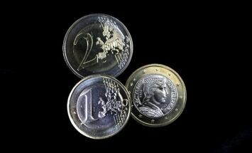 2013.gads ekonomikā: Eiro nāca, nāca un atnāca