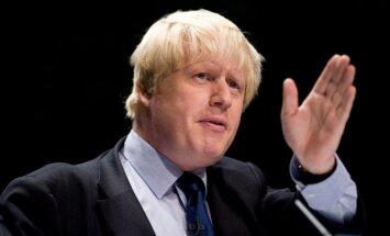 ВИДЕО: Мэр Лондона снова заговорил по-русски