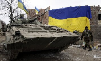 На востоке Украины появилась надежда на реальное перемирие