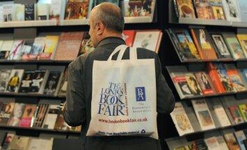 Londonas grāmatu tirgū Latviju prezentēs kā introvertu nāciju