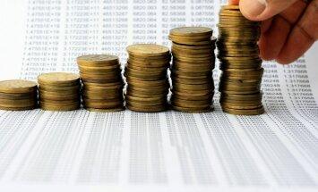 Lielākie kredītu izsniedzēji – 'Swedbank', 'SEB banka' un 'Nordea'