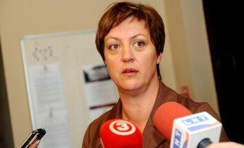 Финполиция СГД начала проверку декларации о доходах Колеговой