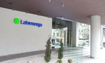 'Latvenergo' lieta: iespējams, uzrādīta apsūdzība Meļko; pret 'Sadales tīklu' amatpersonu lieta izbeigta