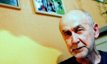 Калниньш: не вижу никакой российской агрессии на Украине