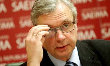 """""""Единство"""" озвучило кандидатов в министры: Шадурскис хочет возглавить Минобразования"""