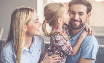 Frāzes, kuras var sabojāt tavas meitas dzīvi