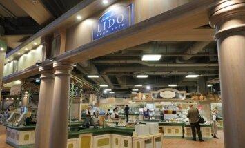 'Lido' joprojām Vācijā plāno atvērt 100 restorānus