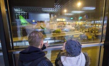 Лучшее время. Мартин Гаусс считает, что airBaltic созрел для крупного инвестора