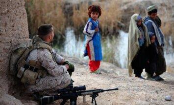 Konfliktā Afganistānā pērn cietuši vairāk nekā 10 000 mierīgo iedzīvotāju