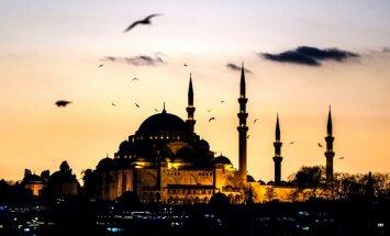 Турция хочет вступить в Евросоюз к 2023 году