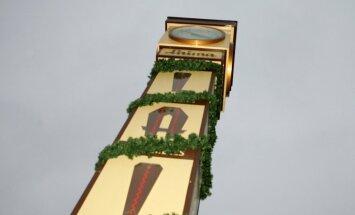 'Laimas' pulksteņa Vecrīgā rekonstrukcijā plāno investēt vairāk nekā 106 000 eiro