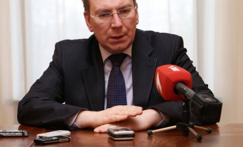 Ринкевич от имени Латвии выразил соболезнование России