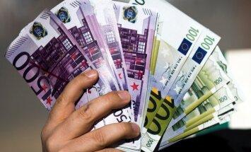 Igaunija cieš Latvijas banku zemās reputācijas dēļ, vēsta 'Bloomberg'