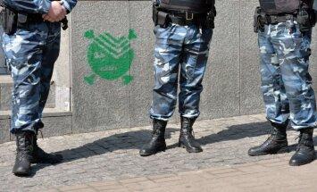 Pēc Ženēvas sarunām spriedze Ukrainā nemazinās; separātisti nosaka ultimātu (teksta tiešraides arhīvs)