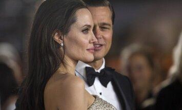 Источник: Воссоединения Питта и Джоли не будет