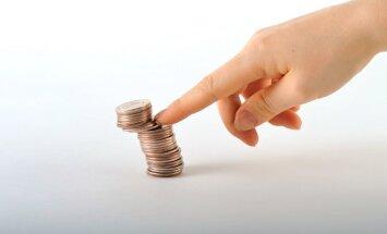 FDP neprognozē, vai šogad Latvijai izdosies iekļauties paredzētajā deficīta apmērā