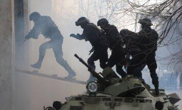 Mediji: Diseldorfā plānots plašāks terorakts, nekā sākotnēji domāts