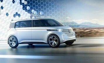 VW pārorientēsies uz elektriskajām automašīnām un likvidēs 10 tūkstoš darbvietu