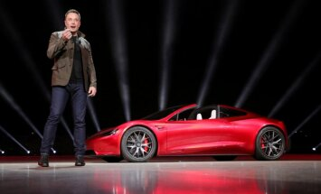'Tesla' sūdz tiesā bijušo darbinieku par firmas noslēpumu zagšanu