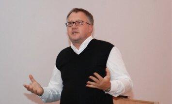 Ašeradens: jāatgriežas pie diskusijas par atbildības ieviešanu aplokšņu algu saņēmējiem