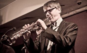 'Origo Summer Stage' būs klausāmi Saulkrastu džeza festivāla koncerti
