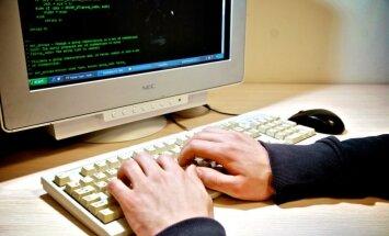 Brīdina par atkārtotiem mēģinājumiem inficēt datorus ar vīrusiem datu izkrāpšanai