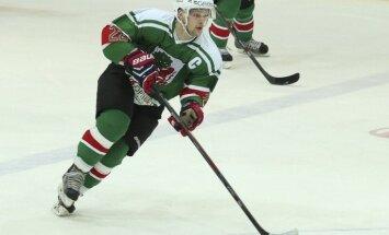 Mārtiņš Gipters – janvāra vērtīgākais spēlētājs hokeja virslīgā
