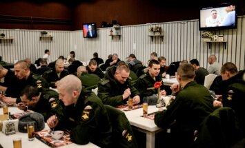 Kamčatkā notver 11 gadus mežā nodzīvojušu armijas dezertieri