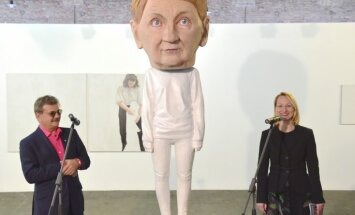 Rudenī norisināsies vērienīga Borisa un Ināras Teterevu mākslas programma 'TÊTE-À-TÊTE 2015'