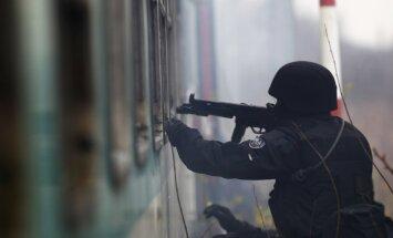 'Daesh' un terorisms - draudi Latvijas drošībai, bažījas eksperti
