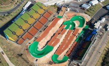 BMX olimpiskais centrs