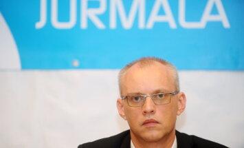 Jurmala, Gatis Truksnis, Jūrmalas domes priekšsēdētājs