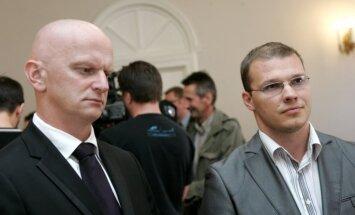 Коалиция рассмотрит предложение VL-ТБ/ДННЛ о праве работников говорить только на латышском языке