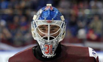22. aprīlī notiks Edgara Masaļska atvadu spēle Latvijas hokeja izlasē