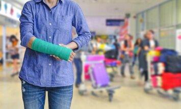 Kam jāpievērš uzmanība, izvēloties ceļojumu apdrošināšanas polisi