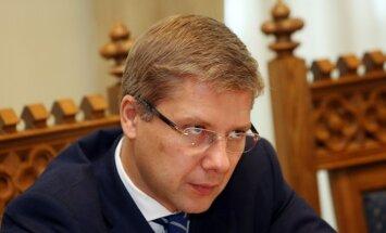 """Ушаков: У """"Согласия"""" нет """"красных линий"""" для сотрудничества на выборах"""