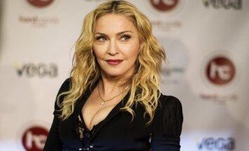 Madonna salīdzina sevi ar Pikaso