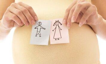 Deviņi dīvaini paņēmieni gaidāmā bērna dzimuma noteikšanai