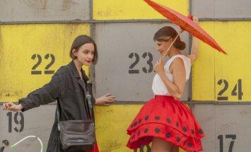 Noskaties! 'Prāta vētra' publicē videoklipu dziesmai 'Ogles'